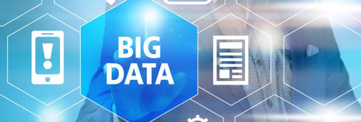 Business Intelligence & Reporting Analyst – Big data Developer