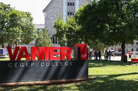 Vanier-College-Montreal