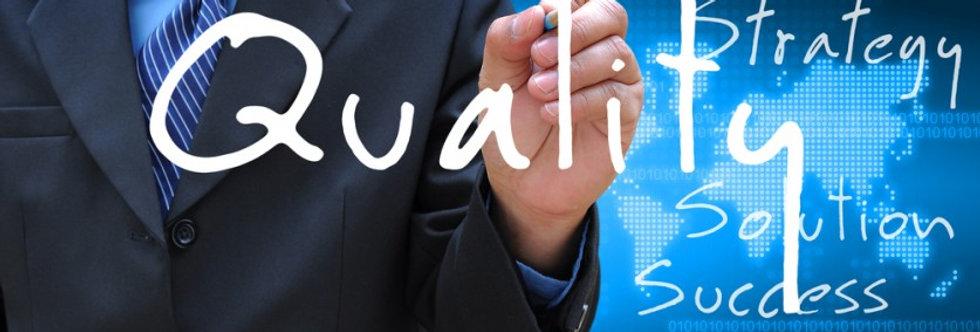 Business Analyst in Information Technology - (STQA)