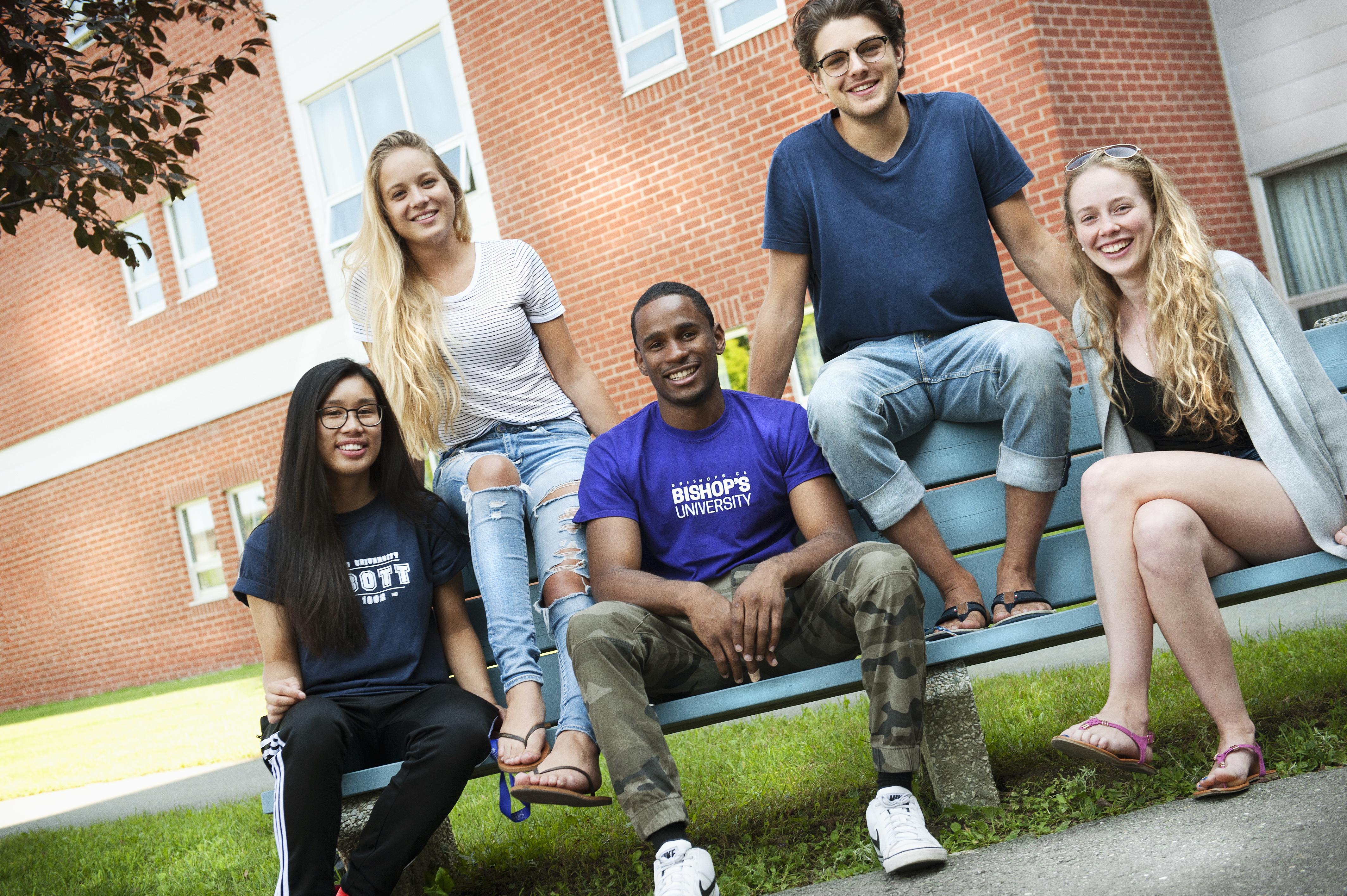BU Students 2016