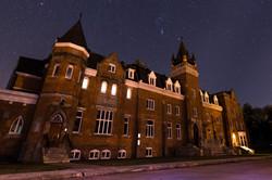 McGreer BU at night 2017 B
