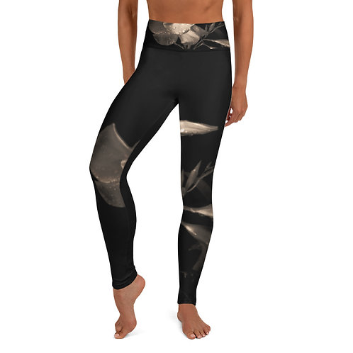 Yoga Leggings  Back Yard Collection 108