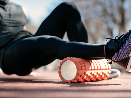 Active Recovery: Make Sure Your Getting Everything Out Of Your Workouts!