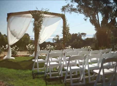 Wedding Videographer vs Wedding Filmmaker