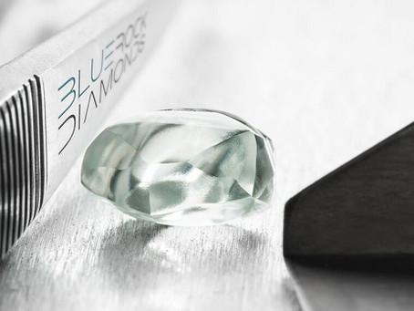 Delgatto to Finance BlueRock's Diamonds - RAPAPORT
