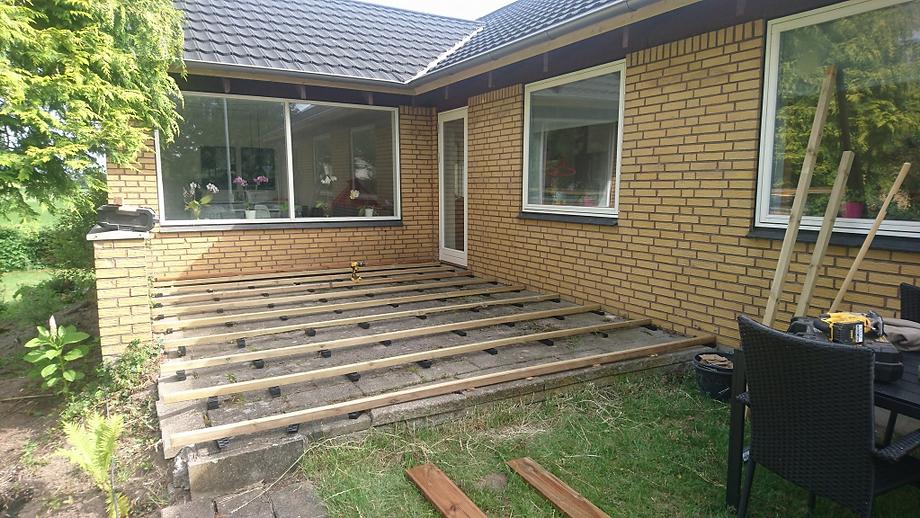 Tømrer i Kolding | Denmark | Kent Haysen