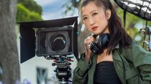 """Jennifer Zhang in DEADLINE for """"Charon"""" Hitting the Cannes Film Market"""