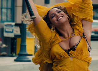 "Jennifer Contributes Piece on Narrative Structure of Beyoncé's ""Lemonade"" to Screenwri"