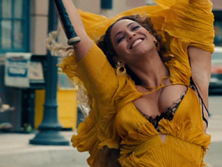 "Jennifer Contributes Piece on Narrative Structure of Beyoncé's ""Lemonade"" to Screenwri"