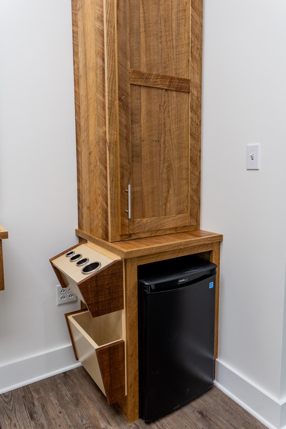 Storage Cabinets