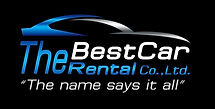 The BestCar Rental Logo