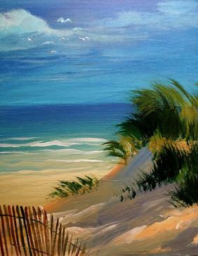 19 beach sand dunes