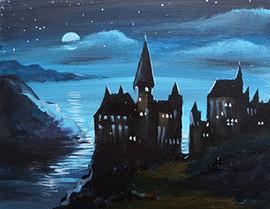 29 Hogwarts