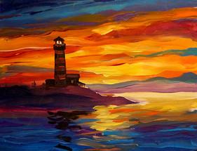 35 lighthouse