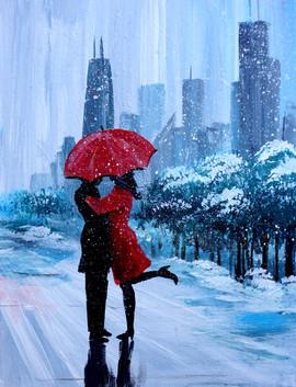 08 red umbrella chi town