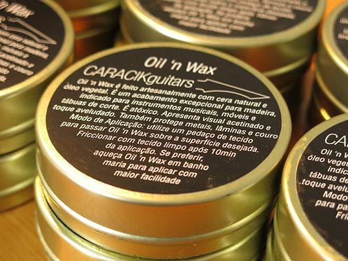 Oil 'n Wax