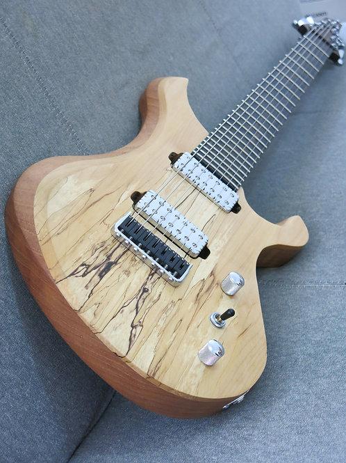 5 Days Guitar Building Course