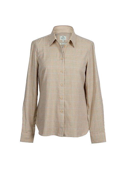 Hoggs of Fife Brook Cotton Shirt