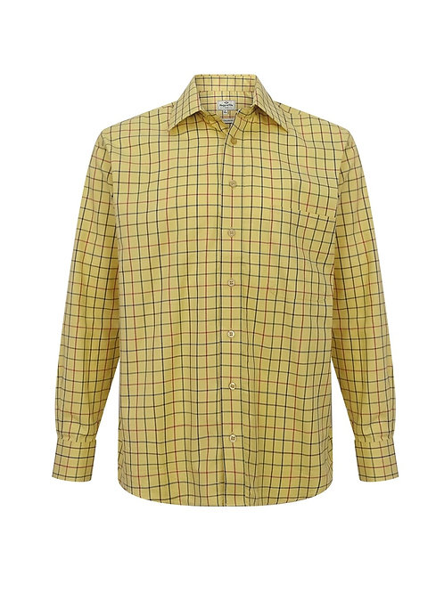 Hoggs of Fife Governor Premier Tattershall Shirt