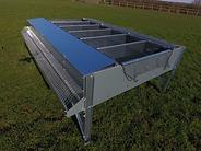 Partridge Laying Box UK