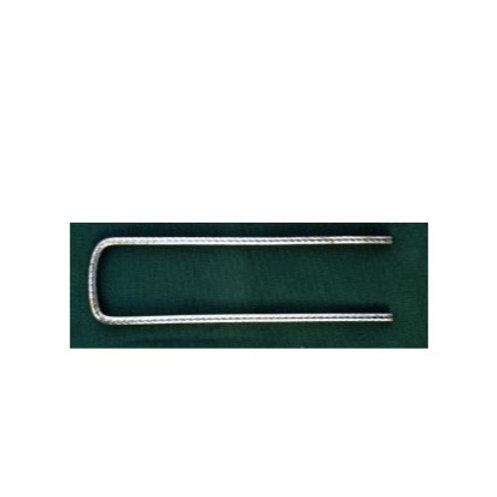Galvanised Metal U Pins