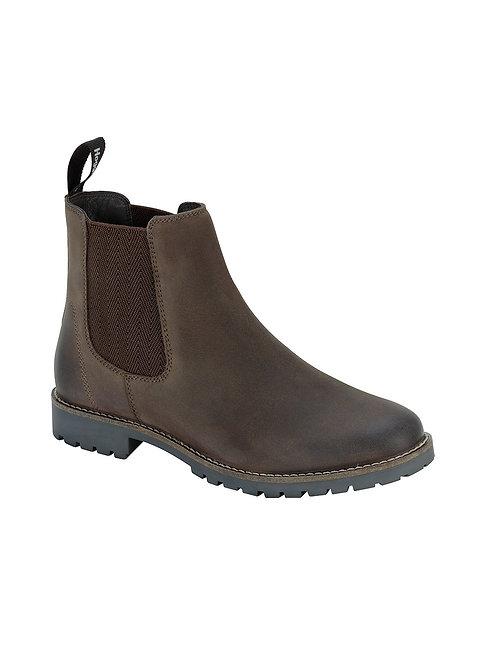 Hoggs of Fife Jodhpur Dealer Boot