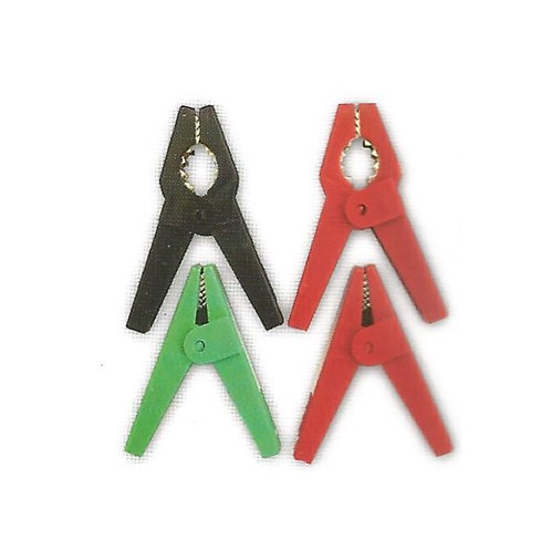 Croc Clips (4 pack)