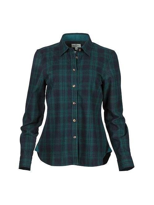 Hoggs of Fife Beth Cotton Shirt