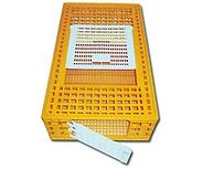 D3 Crate