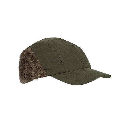 Hoggs of Fife Glenmore Hunting Cap