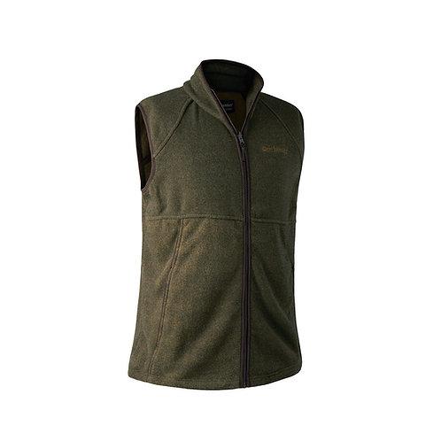 Deerhunter Wingshooter Fleece Waistcoat