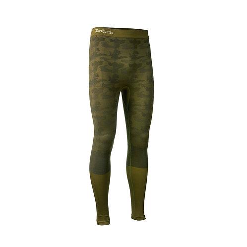 Deerhunter Camou Wool Long Johns