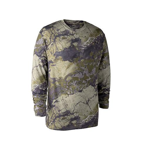 Deerhunter Birch T-Shirt Long Sleeve