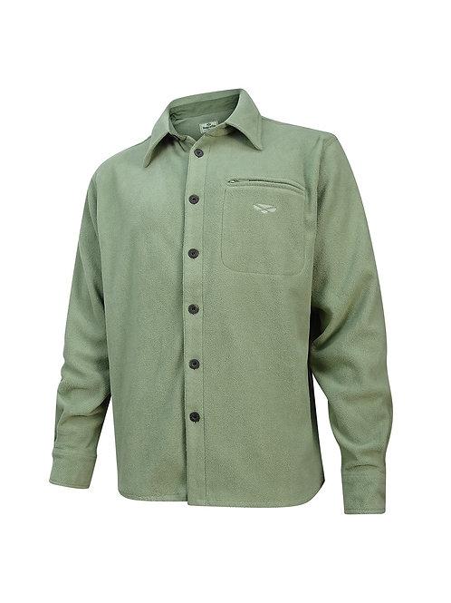 Hoggs of Fife Highlander Micro Fleece Shirt