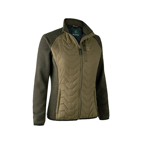 Deerhunter Lady Beth Padded Jacket