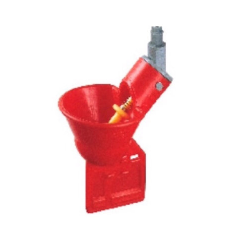 Saddle Type Cage Cup