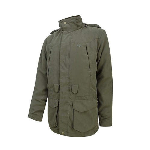 Hoggs of Fife Glenmore Lightweight Shooting Jacket