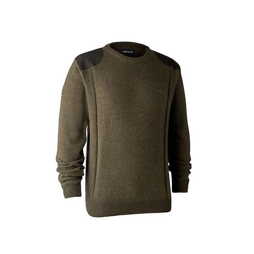 Deerhunter Sheffield Knit (Round Neck)