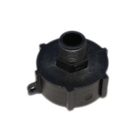 IBC Tank Connector
