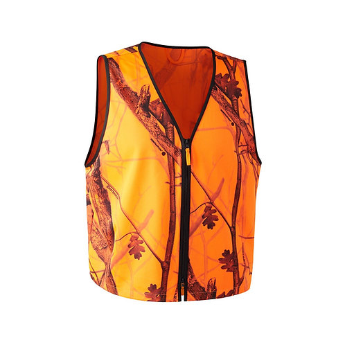 Deerhunter Protector Waistcoat Pull-Over