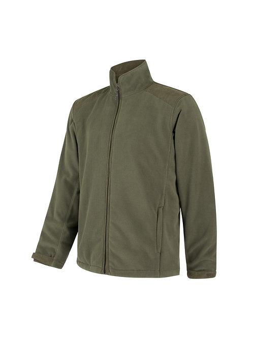 Hoggs of Fife Countryman Waterproof Fleece Jacket