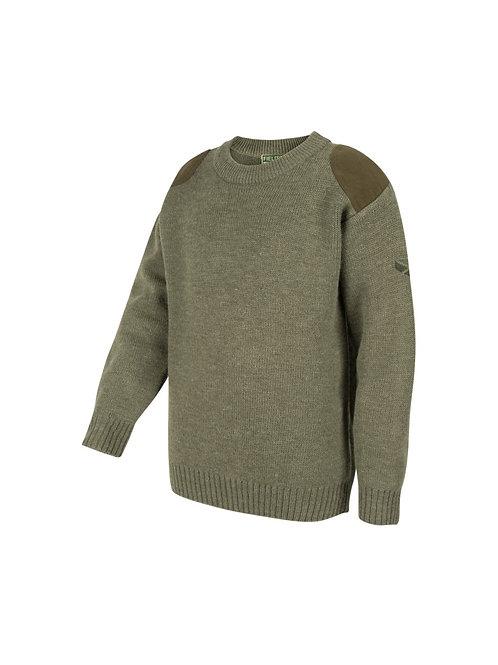 Hoggs of Fife Melrose Hunting Pullover (Children's)