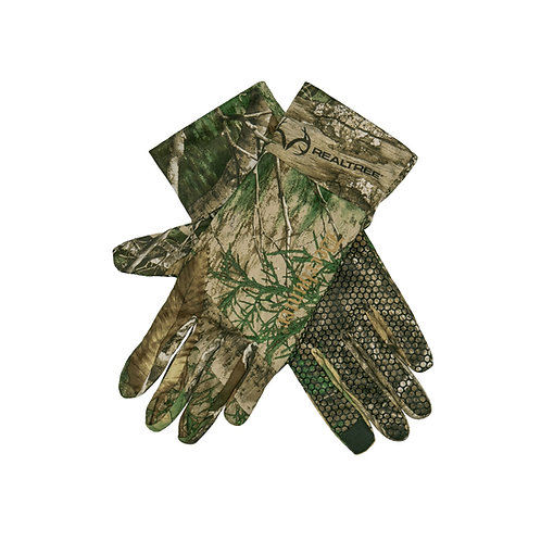 Deerhunter Approach Gloves (with dots)