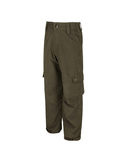 Hoggs of Fife Struther Waterproof Trousers (Children's)