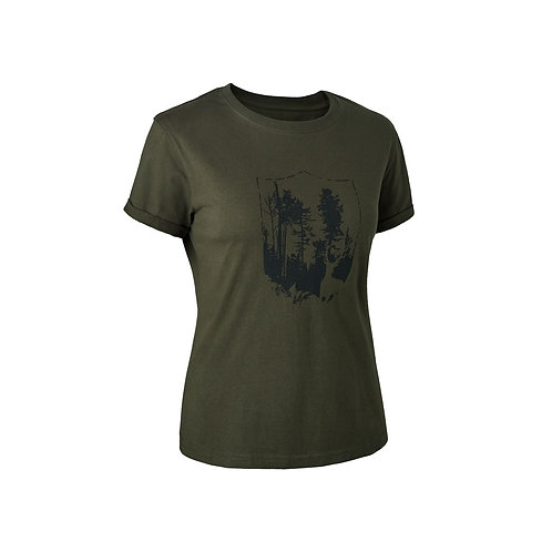 Deerhunter Lady T-Shirt