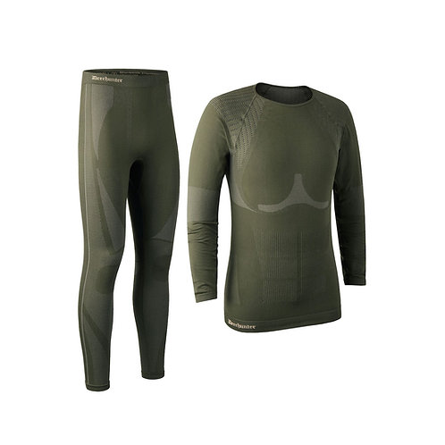 Deerhunter Mens Performance Underwear Set