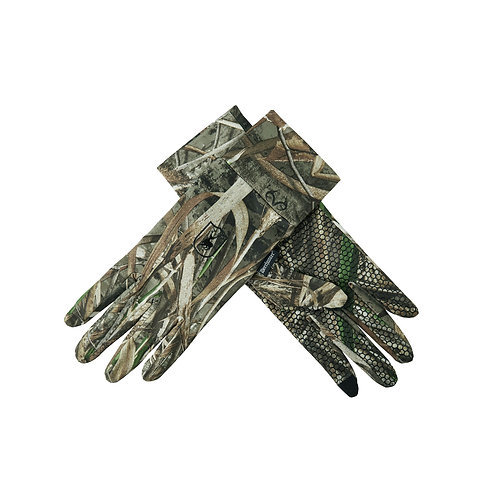 Deerhunter Max-5 Gloves (with silicone grip)