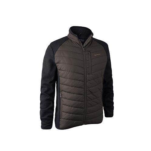 Deerhunter Moor Padded Jacket with Knit