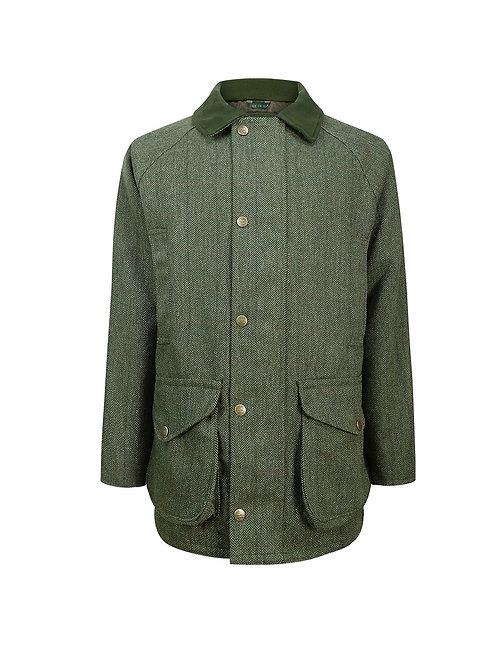 Hoggs of Fife Helmsdale Tweed Jacket