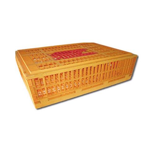 Mondial Crate